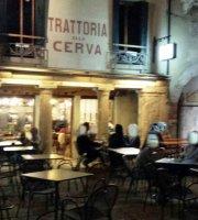 Trattoria alla Cerva