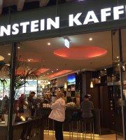 Einstein Kaffee