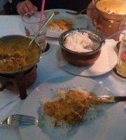Café Restaurant INDIA HAUS