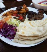 Istanbel Kebab