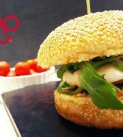Wop - Ristoburger