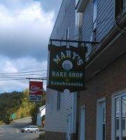 Mary's Bake Shop
