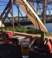 River & Rail Cantina