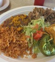 Santiago's Mexican