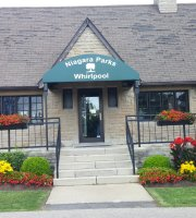Whirlpool Golf Course Restaurant