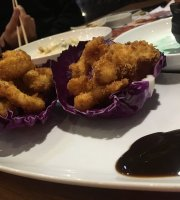 Oka Cozinha Oriental