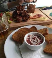 Pub Restaurace Palac Padowetz