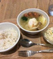Very Berry Soup Apa Hotel Higashi-Shinjuku Kabuki-Cho