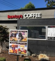 Bentley's Coffee