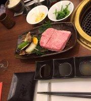 Kisshan Abeno Harukas Dining
