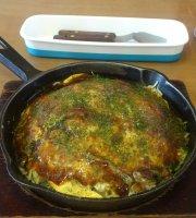 Okonomiyaki Momiji