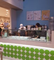 Pinkberry - Central Chidlom