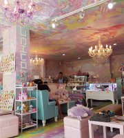 Unicorn Cafe