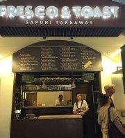 Fresco & Toast