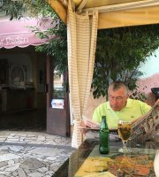 Bar Paderi