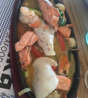 Nakhodka Seafood&Bar