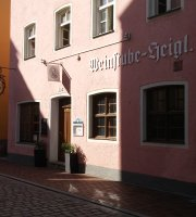 Weinstube Heigl