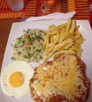 Restaurant Solange