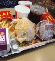 McDonald's Komaki Iwasaki