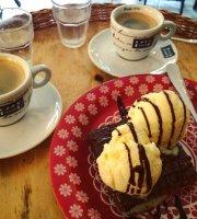 Cafe 588