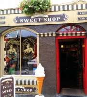 Aunty Nellies Sweet Shop