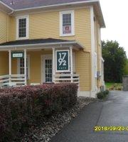 Cafe 1792