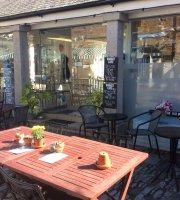 The Old Market Cafe