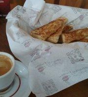 Cafe do Feirante
