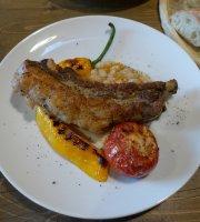 Bkery Restaurant Megane
