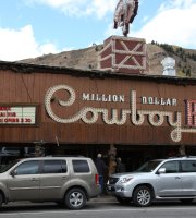 Million Dollar Cowboy Steakhouse