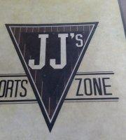 JJ's Sports Zone