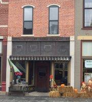 Main Street Coffee Co.