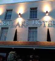 The Connemara Lake Hotel