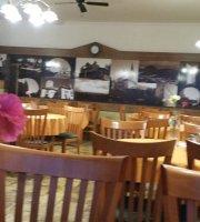 Reštaurácia na Bráne