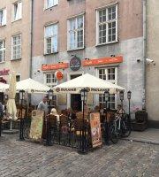 Amsterdam bar and bagel