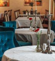 Grand Hotel Matsal & Bar