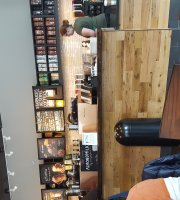 ... Hilton Garden Inn Ithaca · Starbucks