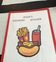 ‪Jessie's Country Kitchen‬
