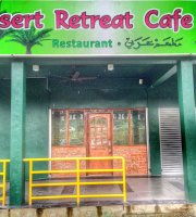 Desert Retreat Restaurant And Coffee Shop