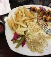 Levant Mediterranean Cuisine