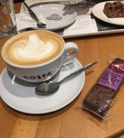 Costa Coffee Bretton Centre