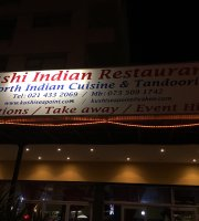 Kushi restaurant