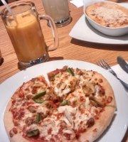 Pizza Hut Restaurante