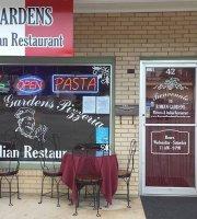Roman Gardens Pizzeria & Italian Restaurant