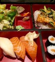 Fusan Japan Restaurant