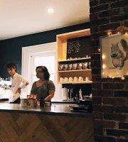 N0 9 Coffee Bar