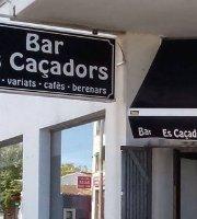 Bar Es Cacadors