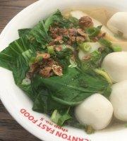 Canton Fast Food