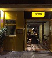 Zero Tapas Bar