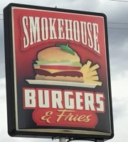 ‪Smokehouse Burgers & Fries‬